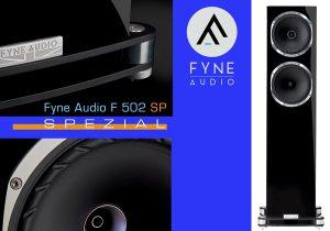 Fyne 502 SP