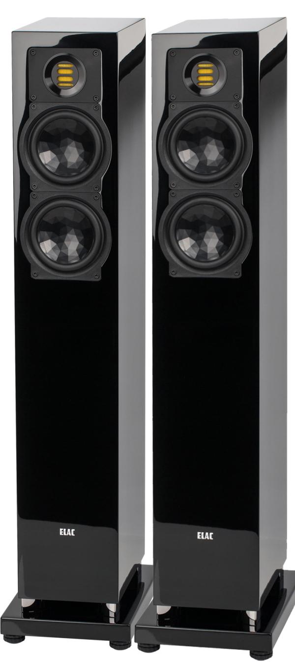 Elac FS-247.3 Standlautsprecher