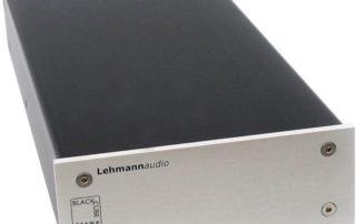 Lehmann Stamp