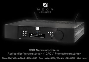 Moon 390 Netzwerkspieler