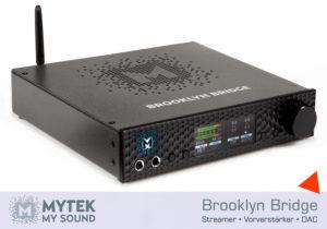 mytek Brooklyn bridge